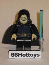 LEGO STAR WARS 8091 Barriss Offee Minifigure New
