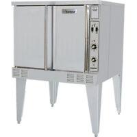 Garland Sunfire SCO-ES-10S Electric Single Deck Convection Oven