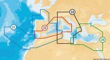Cartografia Navionics XL3-Platinum+SD   Marca Vion   29.080.35
