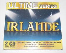 IRLANDE - ULTIME COMPILATION COFFRET 2CD