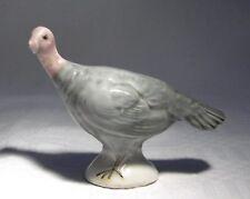 Miniature oiseau la Turquie Figure