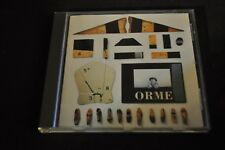 Le Orme - Le Orme CD 1990 Philips Italy