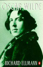 Oscar Wilde: A Biography-ExLibrary