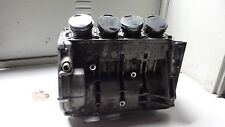 87 BMW K100 RT RS K 100 SM106B ENGINE CRANKCASE CASES CYLINDER JUG WITH PISTONS