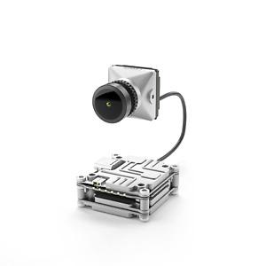 Caddx Polar Vista Kit Starlight Digital HD FPV System - Silver