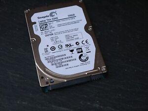 SEAGATE 500GB HARD DISC DRIVE ST500LM000