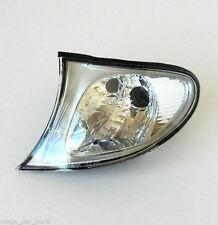 BMW E46 2002-2005 Face Lift Delantero Indicador Lámpara Luz N/S Izquierda del lado del pasajero