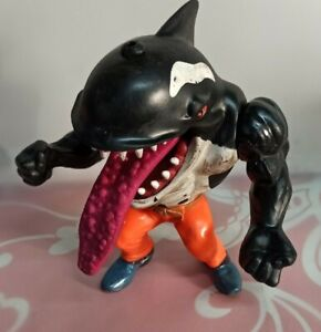 STREET SHARKS - Moby Lick