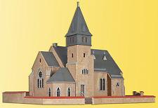 kibri 39766 Spur H0 Kirche aus dem Westerwald mit Mauer #NEU in OVP#