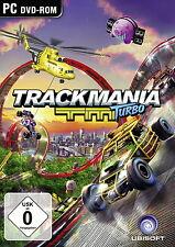 TrackMania Turbo / Uplay PC Download Key DE EU / SOFORTVERSAND