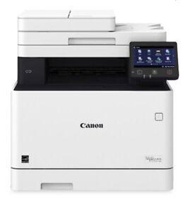 Canon Color ImageClass MF741Cdw   Multifunction, Wireless, Mobile Ready, Duplex