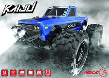 Redcat KAIJU 1/8 6S monter truck