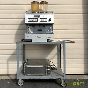 Astoria GIADA Automatic Commercial Espresso Coffee Machine AKC./2-GD