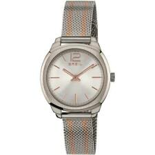 Reloj de Mujer BREIL CLUBS TW1716 Acero Inoxidable Mesh Rose Gold Sub 50mt