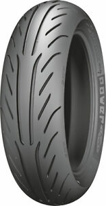 Michelin POWER PURE SC Scooter Tire | Rear 140/60-13 | 57P | Scooter | Sold Each