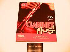 Clarinet Plus Vol. 4 Inkl. CD