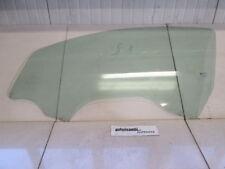 OPEL CORSA 1.2 G 5M 63KW (2011) RICAMBIO VETRO SCENDENTE PORTA ANTERIORE SINISTR