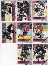 05/06 UD Series 2 Buffalo Sabres Team Set - Miller Biron +