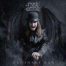 Ordinary Man - Ozzy Osbourne (Deluxe  Album) [CD]