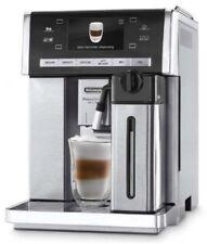 DeLonghi PrimaDonna Exclusive ESAM 6900 Kaffeevollautomat 1,4LMilchschaum Kakao