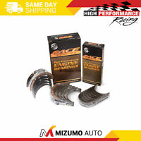 ACL Race Main Rod Bearings Fit 00-09 Honda S2000 2.0 2.2 DOHC F20C1 22C1