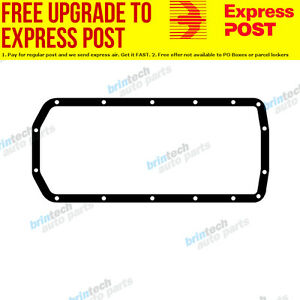 1973-1980 For Austin Rover P76 Leyland 4400 Oil Pan Sump Gasket