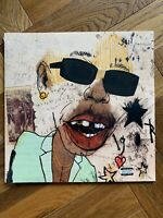 Sold Out Limited Edition Tyler The Creator IGOR Vinyl Mint Green