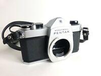 Vintage Asahi Pentax SP 1000 35mm Camera Body for Parts or Repair