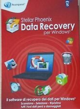 STELLAR PHOENIX DATA RECOVERY PER WINDOWS nuovo