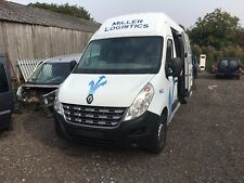 renault master 2.3 BREAKING SPARES movano  FRONT END ECT PHASE 3 Wheel Nuts