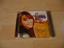 CD colonna sonora Hannah Montana-The Movie-Miley Cyrus, 2009