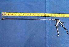 WA Surgical Laparoscopic/OBGYN Biopsy Punch Forcep, 2790437