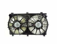 TYC 623230 Dual Rad& Cond Fan Assy for Lexus IS350 2014-2015 Models