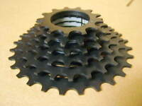 New-Old-Stock Suntour Accushift Plus 6-Speed Cassette...13x28