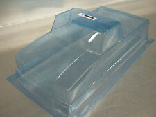 VINTAGE MINI F TYPE PICK UP BODY FOR TRAXXAS 1/16 RALLY CHASSIS