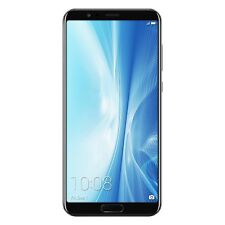 Huawei Honor 10 Smartphone, Nero, 4G LTE, 128GB Memoria, 6GB RAM, Display 5.99""