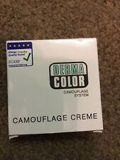 Kryolan Dermacolor Camouflage Creme Color - D NB4