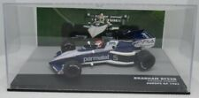 F1 1/43 BRABHAM BT52B PIQUET EUROPE GP 1983 WORLD CHAMPION ALTAYA