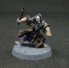 Thrain the Broken son of Thror well painted citadel finecast Dwarf Hobbit OOP