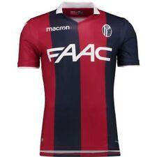 Camisetas de fútbol para hombres Macron talla L