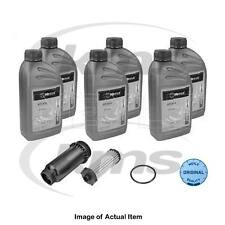 New Genuine MEYLE Automatic Gearbox Transmission Oil Change Parts Kit 714 135 00
