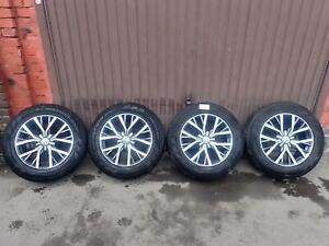 VW Tiguan 17 Zoll 5NA601025A 7Jx17H2 ET40 Sommerräder Int 5/21