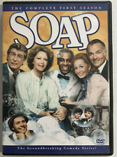 Soap The Complete First Season (DVD, 1977, OOP, Season 1) Canadian