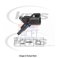 New Genuine FACET ABS Anti Lock Brake Wheel Speed Sensor 21.0001 Top Quality