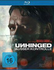 Unhinged - Ausser Kontrolle [Blu-ray]  NEU OVP