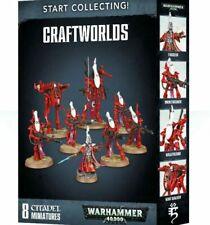 Start Collecting Craftworlds Warhammer Fast
