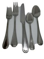 Wallace Stainless Flatware CONTINENTAL CLASSIC 18 10 Five Piece Place Setting