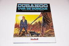 Durango T9 L'or de Duncan EO / Swolfs // Alpen Publishers