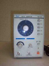 1 New High Quality 110V REK Precision Audio Signal Generator RAG101