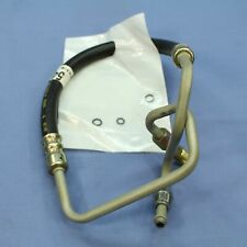 New Omega Power Steering Pressure Line Hose Assembly Fits R1500 R20 R2500 R3500